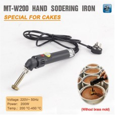 MT-W200 Handle Electric sodering Iron