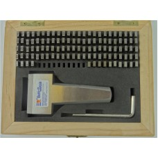 LG Felxible stamping letters